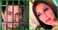 Karla Tarazona amenaza con meter preso a Leonard León