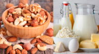 Si sufres de colitis, hay alimentos que debes evitar a toda costa.
