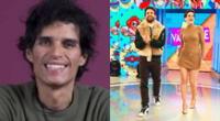 El rockero Pedro Suárez Vértiz aseguró a Rodrigo González y Gigi Mitre que el público los ama, y les agradeció por sus palabras sobre él.