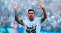 Lionel Messi inicia una nueva historia en su carrera tras dejar el Barcelona.