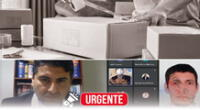 Poder Judicial del Callao dictó prisión preventiva contra Elvis Adriano Sisniegas Mondragón por intentar enviar droga a Europa