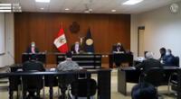 Fuero Militar Policial emitió directiva para los jueces militares policiales