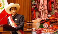 El despacho Presidencial de Pedro Castillo busca proveerse con este alimento doce meses