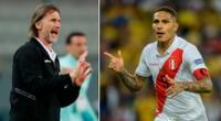 Paolo Guerrero jugará con Perú por las Eliminatorias Qatar 2022.