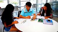 Beca cubre manutención para estudiantes de  instituciones públicas: