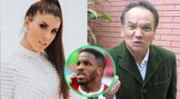 Melcochita critica a Yahaira por decir que le fue infiel a Farfán