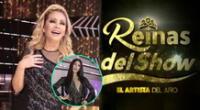 El programa de Gisela Valcárcel superó por mucho a otros espacios de su franja horaria como JB en ATV y La Voz Perú, entre otros.