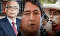 Aníbal Torres considera a Vladimir Cerrón como una persona negativa en el Gobierno de Pedro Castillo