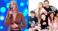Romina Gachoy revela que le gustaría ser mamá por segunda vez.