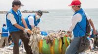 Municipalidad de Lima convoca a voluntarios para jornada de limpieza en 15 playas limeñas