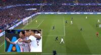 Sigue todas las incidencias del PSG vs Brujas en Champions League por El Popular.