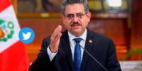 Los peruanos en la red se dirigieron a la presidente del Legislativo, María del Carmen Alva, pidiendo explicaciones.