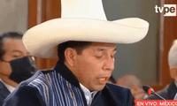 Presidente Pedro Castillo participa en la VI Cumbre Celac en México