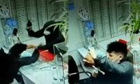 Joven se enfrentó a dos delincuentes para evitar el robo de un celular