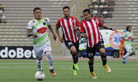 Unión Huaral  desarrolla una buena campaña en la  fase 2 y camina rumbo a la Liga 1.