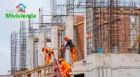 El Bono Techo Propio se entrega a las familias que deseen adquirir, mejorar o construir una vivienda.