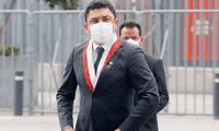 Guillermo Bermejo resaltó que no era deber del Congreso decidir que hacer con los restos del líder de Sendero Luminoso.
