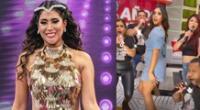 Compañeros de Melissa Paredes sacan canción para apoyarla en Reinas del Show.