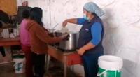 Familias no cuentan con agua potable ni alcantarillado desde hace 20 años, por lo que se sienten obligados a cargar pesados baldes.