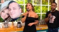 """Isabel Acevedo dejó en claro que busca una pareja con """"valores""""."""