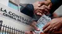 Hasta la fecha, el mayor monto transferido de manera fraudulenta se identificó en la Municipalidad Provincial de Padre Abad, en la región Ucayali, donde se detectó un perjuicio económico de 10 millones 275 mil 825.82 soles.