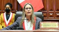 María del Carmen Alva sobre división en el PCM por Venezuela