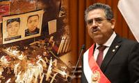 Padre de Inti Sotelo rechazó que Manuel Merino reciba pensión vitalicia