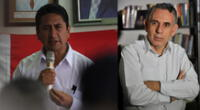 Secretario señala que Pedro Francke desconoce los objetivos de Perú Libre.