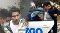 Policía prófugo desde febrero fue capturado cuando intentó escapar de sus colegas en surco.