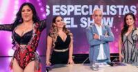 En la cuarta gala de Reinas del Show brillaron por su ausencia tanto Yolanda, como los especialistas.