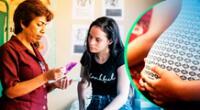 Los adolescentes pueden hablar abiertamente con sus padres o con otro adulto de confianza y preguntar cómo pueden obtener anticonceptivos.