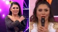 Lady Guillén se pronuncia tras ser eliminada de Reinas del Show.
