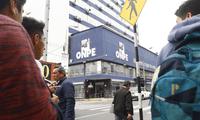 Organismo cumplió con informar a la ciudadanía los planes de Perú Libre para cambiar la Constitución.