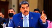 Nicolás Maduro reta a sus homólogos en cumbre.