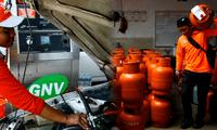 Conoce AQUÍ el precio del Gas Natural Vehicular y Balón de Gas de 10 kilos