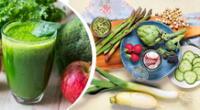 Recuerda que los alimentos y bebidas ricos en fructosa y sacarosa favorecen la síntesis de triglicéridos en tu hígado.