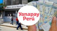 Consulta Bono Yanapay Gob Pe mediante la web habilitada por el Midis.