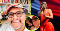 El psicólogo Tomás Angulo le jaló las orejas a Paula Arias y le dio un consejo para la posteridad.