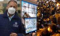 Documento confirmaría que Muñoz tenía conocimiento sobre las 60 cámaras inoperativas en el Centro de Lima
