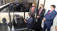 Poder Judicial inauguró en la Corte de Piura un Módulo para Atención al usuario judicial