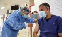 Hernando Cevallos: INS realizará estudio para determinar efectividad de tercera dosis de vacuna contra la COVID-19