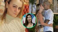Lourdes Sacín recalcó que Melissa Klug 'es una abuelita súper joven' y que no entiende por qué Milena Zárate cuestionó su compromiso con Jesús Barco.