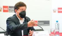 Guido Bellido solicitó al Congreso el cese de su licencia sin goce de haber tras su renuncia como titular de la PCM