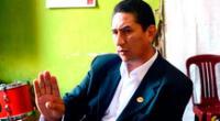 Vladimir Cerrón arremete contra a Pedro Castillo