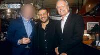 Héctor Flores confirmó que su empresa tuvo vínculos con la Escuela Naranja fujimorista durante once meses.