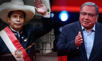 Congresista Carlos Anderson a favor del nuevo Gabinete Ministerial de Pedro Castillo