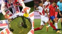Perú y Chile se enfrentan este jueves por las Eliminatorias Qatar 2022 y el cuy dio su predicción.