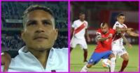 Figuras del espectáculo se pronuncian tras triunfo peruano frente a Chile.