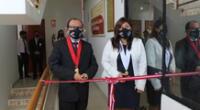 Corte Superior de Justicia de San Martín inauguran sede para implementación de la Nueva Ley Procesal del Trabajo