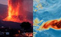 Este fin de semana se ubicaría sobre Venezuela y el norte de Colombia sin afectar la superficie.